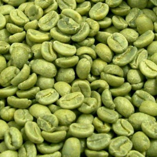 Cafea verde boabe India Monsooned Malabar AAA 250gr