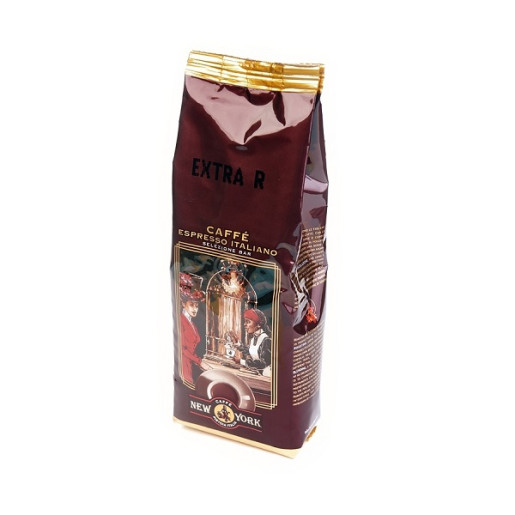 New York Extra P 1kg cafea boabe