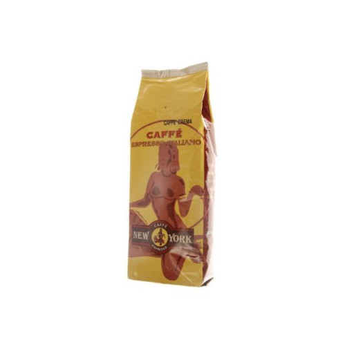 New York Caffe Crema 1kg cafea boabe