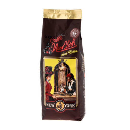 New York XXXX 1kg cafea boabe (cu Blue Mountain)