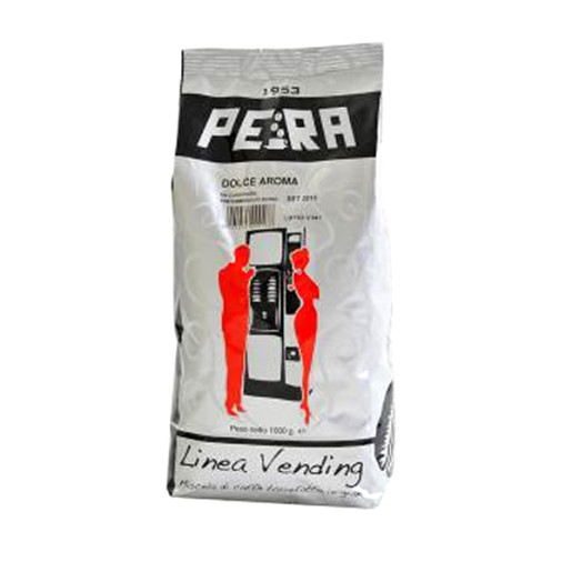 Pera Dolce Aroma 1kg cafea boabe
