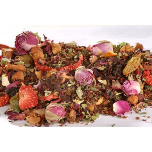 Morning Flavour ceai fructe Dream Of Roses 50g