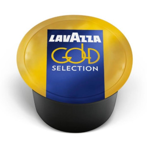 Capsule Lavazza Blue Gold Selection