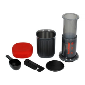 Aerobie Aeropress Go Travel 3 cafele