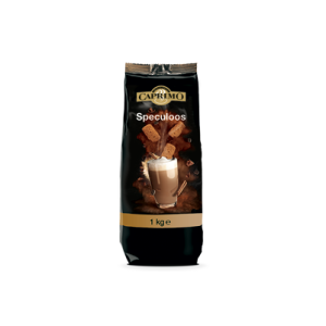 Caprimo Cappuccino Speculoos instant 1kg
