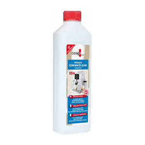 Ceragol Ultra Pronto CremaClean cappuccino cleaner solutie 500ml