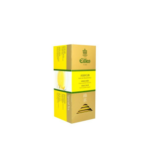 Eilles Green Tea Asian Sun ceai 25 plicuri