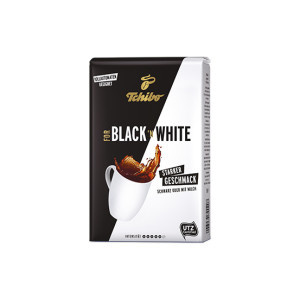 Tchibo for Black 'N White 500gr cafea boabe