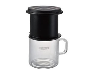 Hario Cafeor One Cup Dripper CFO-1B