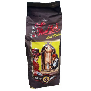 New York Extra R 1kg cafea boabe