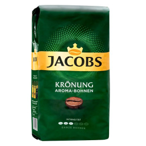 Jacobs Kronung Aroma Bohnen 500g cafea boabe