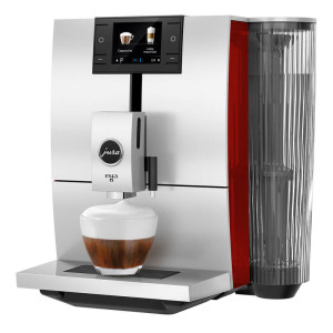 Jura ENA 8 Sunset Red espressor automat