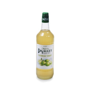 Bigallet Sirop Lime 1000ml