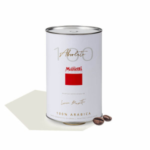 Musetti Absolute cafea boabe 1.5kg