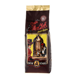 New York EXTRA 1kg cafea boabe (cu Blue Mountain)