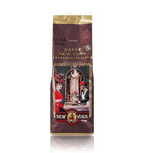 New York Extra Bar 1kg cafea boabe