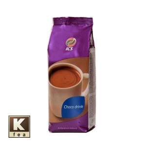 ICS Ciocolata instant Blue Label 1kg