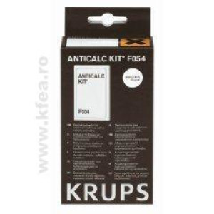 Krups F054 Kit anticalcar
