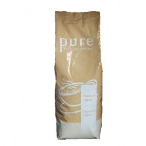 Pure Topping Cappuccino 1 kg