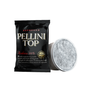 Pellini Top capsule compatibile Lavazza Espresso Point 100buc