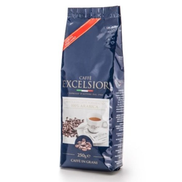 Excelsior Gusto Italiano 250g cafea boabe