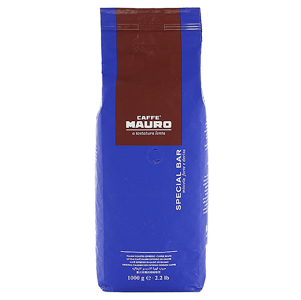Mauro Special Bar cafea boabe 1kg