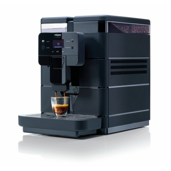 Saeco Royal Black espressor
