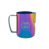 Barista Space Multicolor lattiera iridescenta 450ml