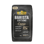 Jacobs Barista Editions Crema 1kg boabe